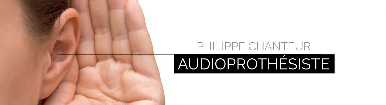 Philippe Chanteur – Audioprothésiste Marseille